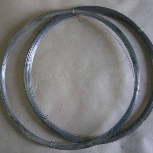 Filo di afnio 99,9% da Ø 0,5 mm a Ø 5 mm elemento in metallo puro 72 Filo di afnio, metalli rari