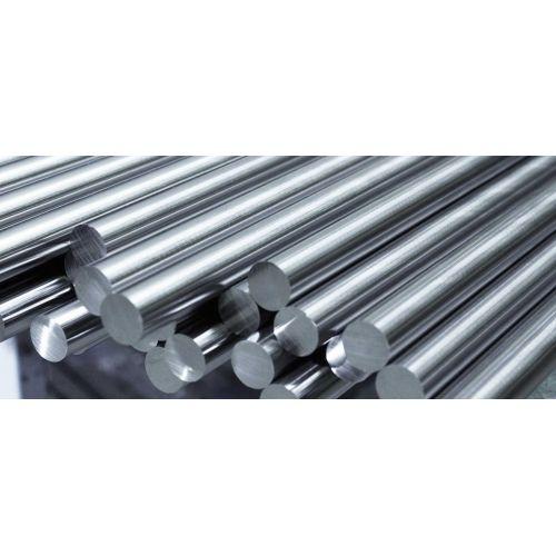 Asta tonda in molibdeno 99,9% da Ø 2 mm a Ø 120 mm elemento metallico 42 filo Molibdeno,  categorie
