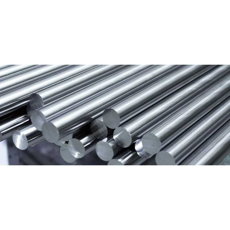 Barra tonda in molibdeno 99,9% da Ø 2mm a Ø 120mm elemento metallico 42 Filo Molibdeno, categorie