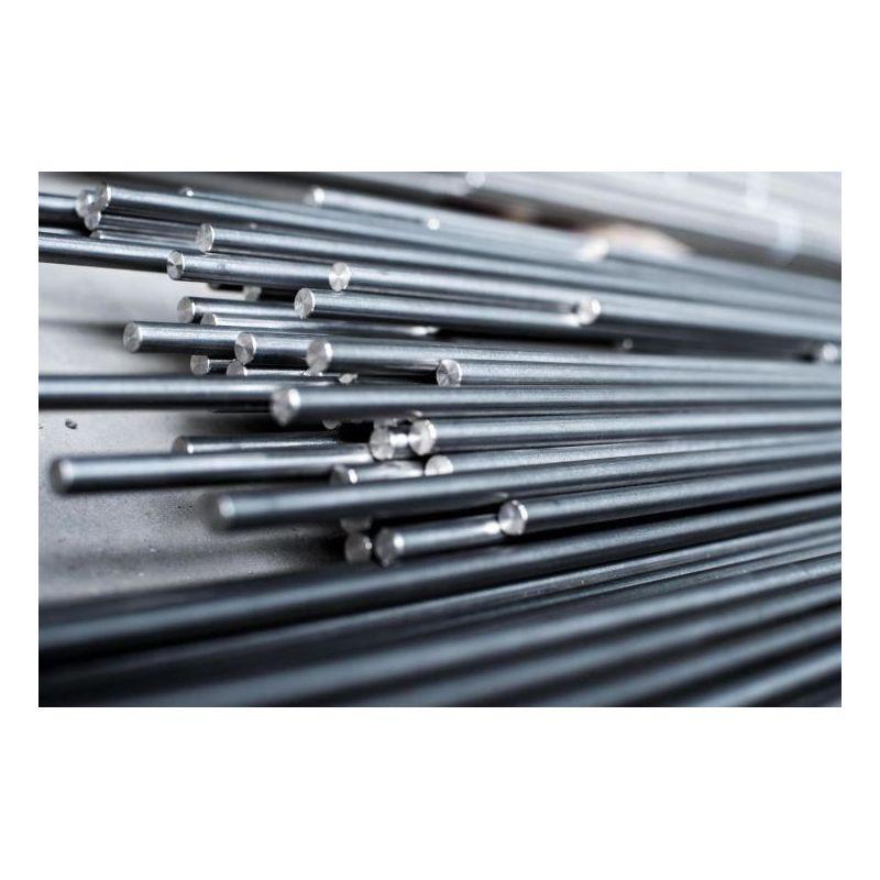 Elettrodi per saldatura Ø 0,8-16mm titanio 3.7165 bacchette per saldatura grado 5,  titanio