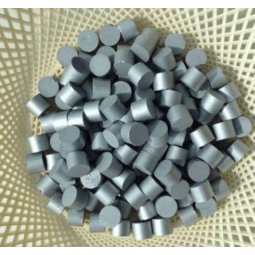 Rhenium metal 99,98% elemento in metallo puro Renium Re Element 75, metalli rari