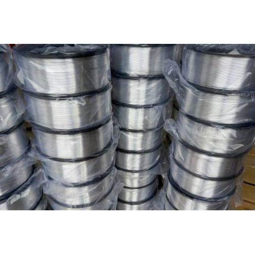 Filo di magnesio Ø0,1-5mm elemento metallico puro al 99,9% 12 fili, magnesio