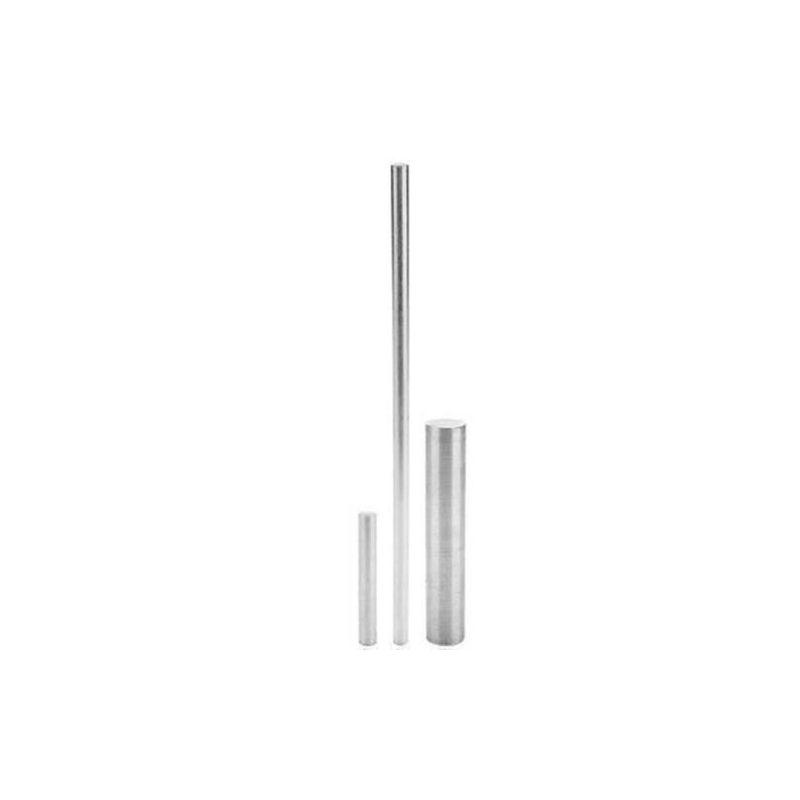 Barra tonda in magnesio metallo 99,9% da Ø 2mm a Ø 120mm Magnesio Mg elemento 12, magnesio