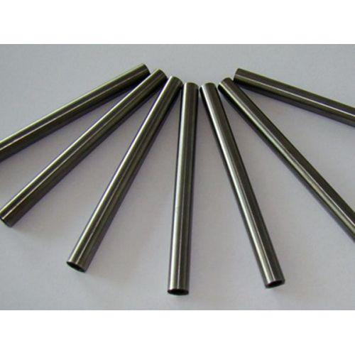 Asta tonda in metallo renio 99,9% da Ø 2mm a Ø 20mm Renium Re Element 75 Alloy,  Metalli rari