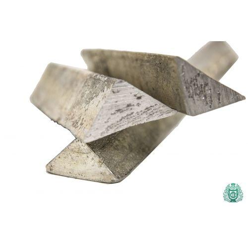 Babbitt cuscinetto metallo wm80 cuscinetti a sfera in metallo bianco lingotto di colata 5gr-2kg. 05-10oz, metalli rari