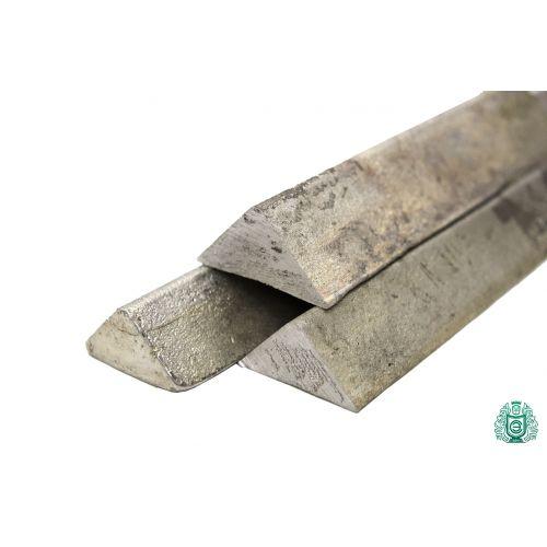 Babbitt cuscinetto in metallo wm80 lingotto di metallo bianco cuscinetto a sfere lingotto 5gr-2kg.05-10oz,  Metalli rari