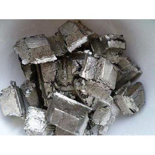 Europium metallo 99,99% metallo puro Eu 63 elemento Metalli rari,  Metalli rari