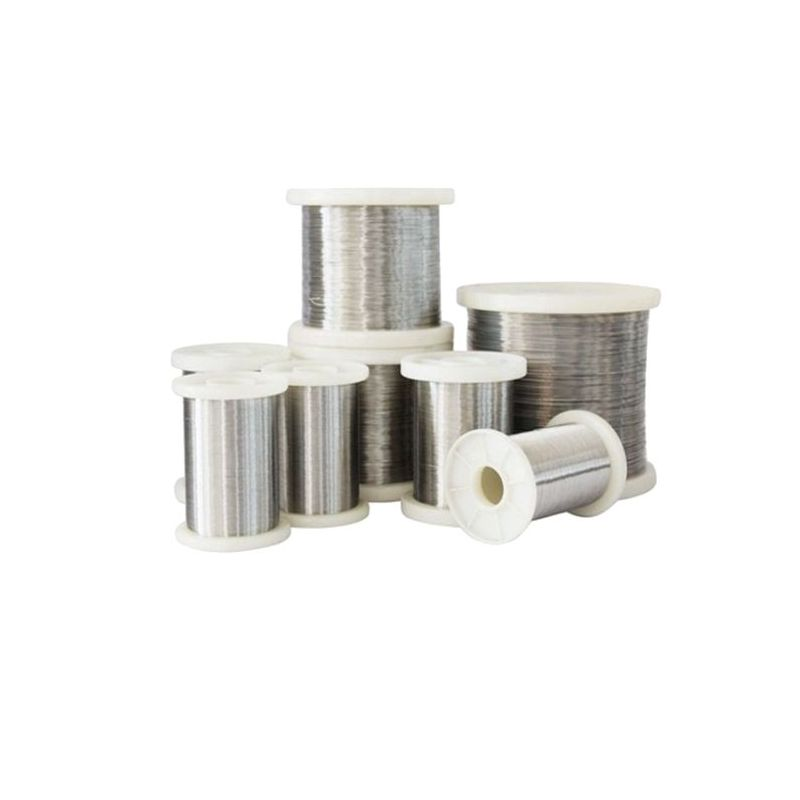 Filo di zirconio 99,9% 0,1-5 mm elemento metallico 40 zirconio metallo puro, metalli rari