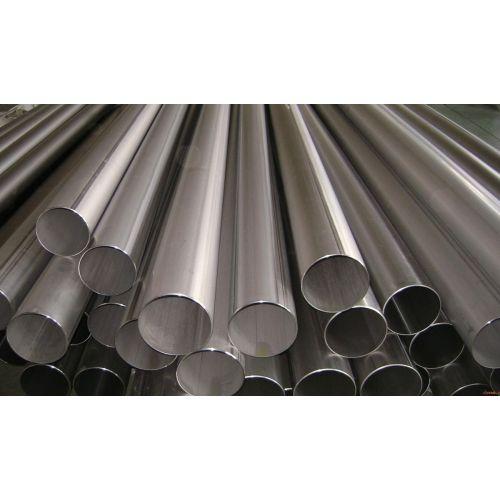 Tubo Inconel 601 tubo 12,7-114,3 mm N06601 tubo tondo tubo 2,4851 0,1-2,5 metri, lega di nichel
