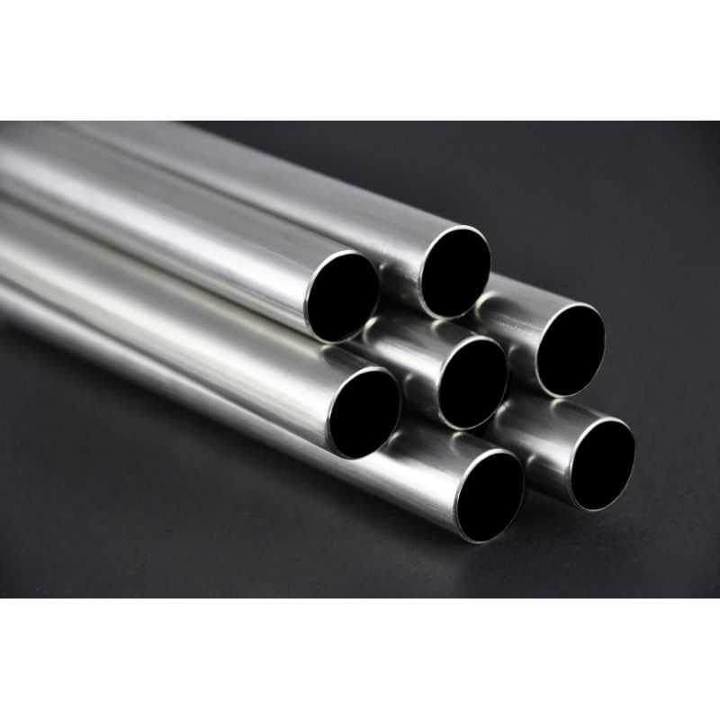 Tubo hastelloy c276 5-114,3 mm tubo N10276 tubo tondo 2.4819 tubo 0,1-2,5 metri, lega di nichel