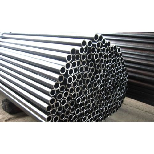 Tubo Inconel 600 tubo 4,5-168,28 mm tubo N06600 tubo tondo tubo 2,4816 0,1-2,5 metri, lega di nichel