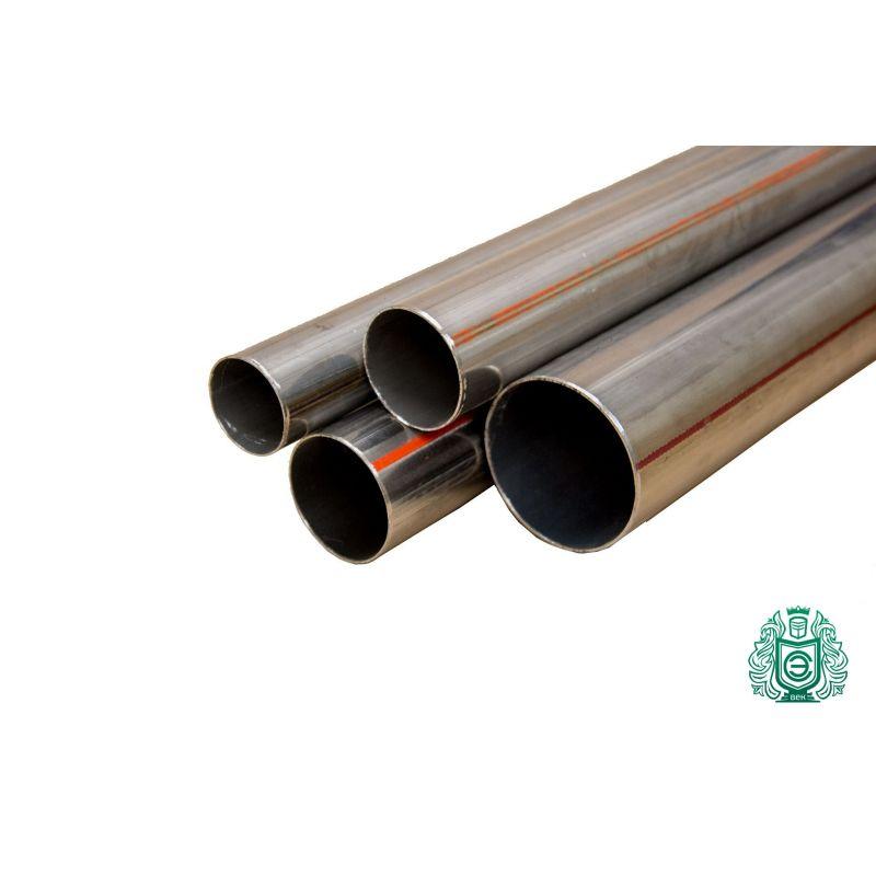 Tubo in acciaio inossidabile 42x4,8-48x5 mm 1,4845 Aisi 310S 0,25-2 metri tubo dell'acqua tubo tondo costruzione in metallo,  ac