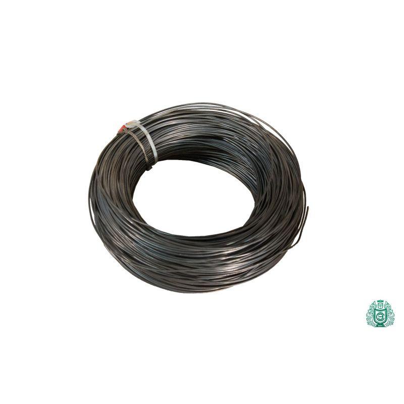 Filo di alluminio 0,2-5 mm termocoppia (2.4122 / Aisi - NiMn3Al / KN Nisil) 1-50 m, lega di nichel