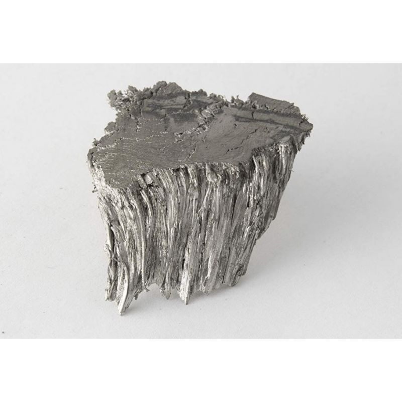 Holmium 99,9% elemento Ho 67 puro 99,99 Metalli rari 1gr-5kg,  Metalli rari
