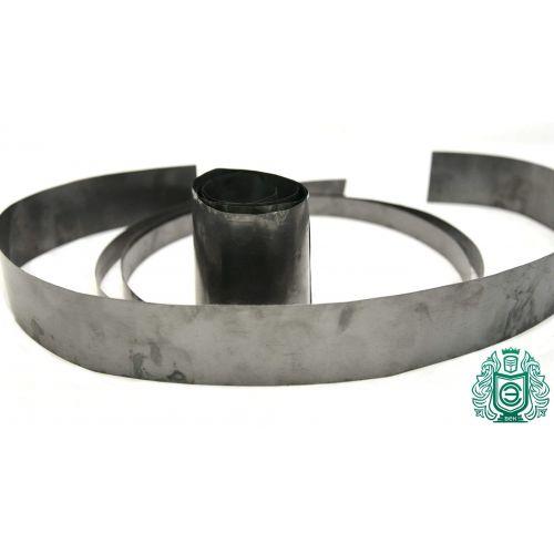 Tantalio 99,85% metallo puro elemento 73 pezzi campione, metalli rari