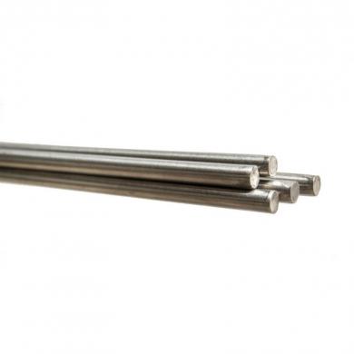 Barra tonda in acciaio inox. Che cos'è questo?